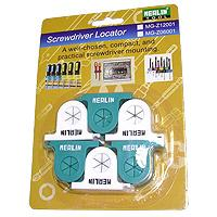 Screwdriver Locators Kit
