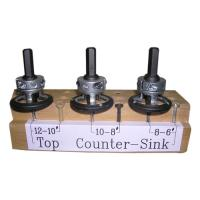 Top countersink